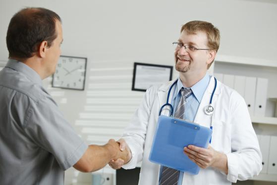 seguro médico privado con Sanitas