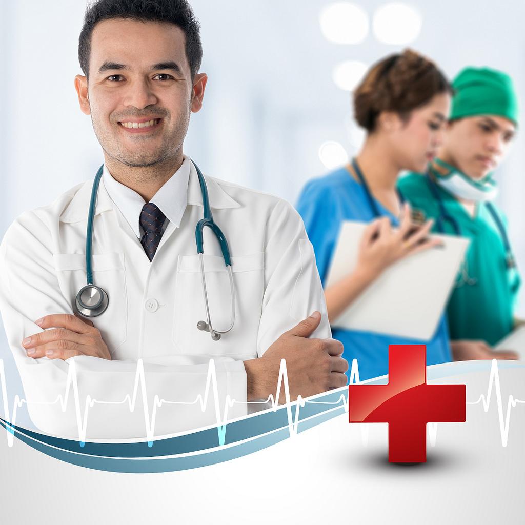 Con los seguros de Sanitas tendrás acceso a los Centros Médicos Milenium Sanitas Promo Salud