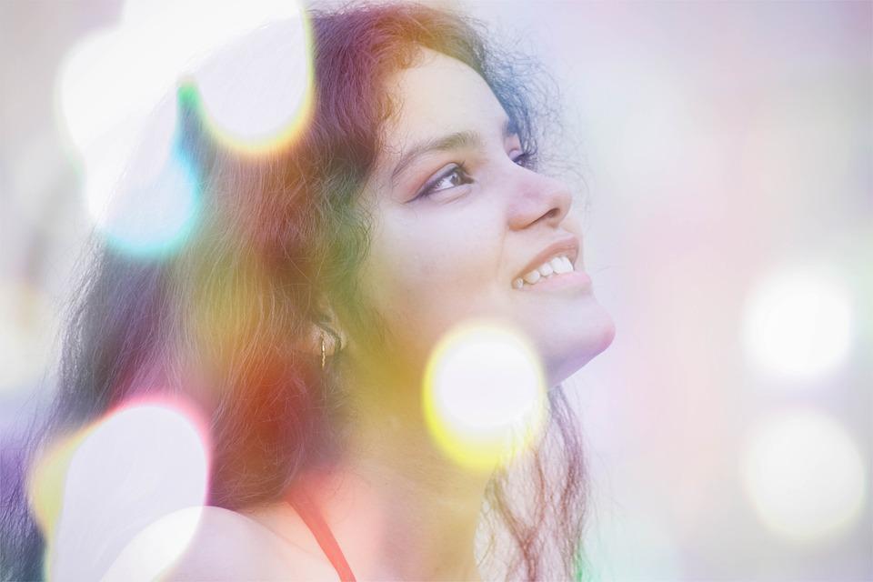 Los beneficios de la sonrisa Sanitas Promo Salud