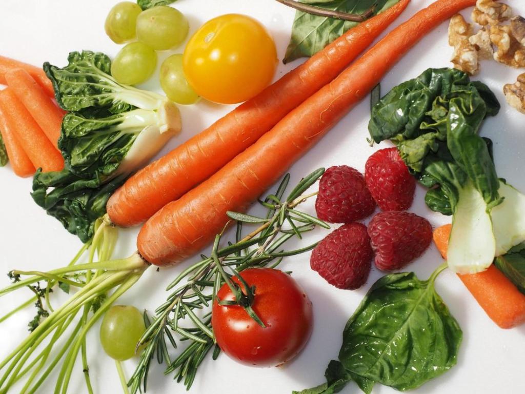 Dieta para mejorar el síndrome premenstrual Sanitas Promo Salud